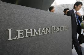 Learning From Lehman