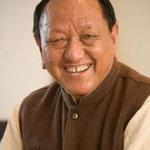 Prof. Sempa Dorje's Public Lectures (Spring Semester 2014/15)