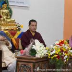 Inauguration Ceremony of KIBI's New Academic Curriculum 2013