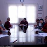 KIBI Administration Meeting Report