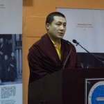 The Opening Ceremony of KIBI's Degree Course in Buddhist Studies