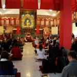 Conclusion of Shamatha Meditation Course