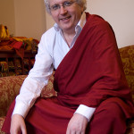 Venerable Lama Jampa Thaye's program: KIBI Shamatha Course 2012