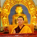Mahayana Sojong Retreat