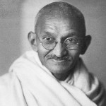 KIBI Celebrates Gandhi's Birthday