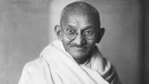 KIBI Celebrates Gandhi's Birthday