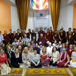 Kunzig Shamar Rinpoche's Teaching in KIBI Translator Course