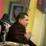 Public Meditation Course-2014 Has Begun