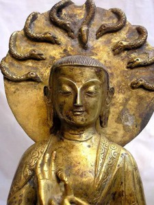 How a True Buddhist Can Lead a Normal, Non-Monastic Life?