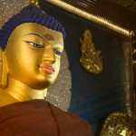 What is the Best Practice to Work with Speech? How to Make it Become Buddha Speech?