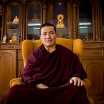 Reschedule of Karmapa's Public Talk (26 January 2015, 4 pm)