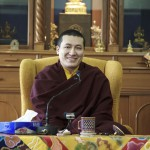 Programme of the Karmapa Public Course-2016