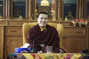 Programme of the Karmapa Public Course-2016
