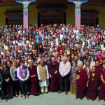 Conclusion of the Karmapa Public Course, 2015