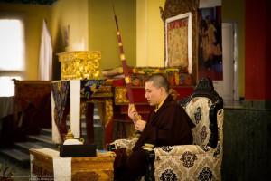 Buddha Purnima Commemorations for Nepal