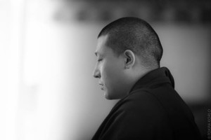 Karmapa's Official Address on Vesak 2015