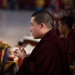 Karmapa's speech to mark the one year anniversary of Shamar Rinpoche's passing