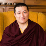 Karmapa's message for India's 70th Independence Day