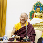 Public Teaching by Khenpo Chödrak Thenpel Rinpoche