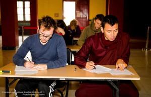 Fall Semester Exams-2015
