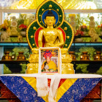 Paranirvana of the great Nyingma Master Taglung Tsetrul Rinpoche