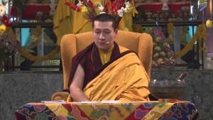 Mahayana Sojong Sadhana Explanation by Khenpo Chodrag Rinpoche