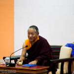 Reading Transmission by Khenpo Chodrak Tenphel Rinpoche