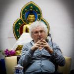 Lama Jampa Thaye: An Introduction to Mahamudra