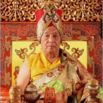 Birthday of H.H. Gyalwa Karmapa and Paranirvana of Jigdal Dagchen Sakya Rinpoche