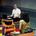 Public Lecture by Dr. Rolf Scheuermann