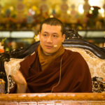 Invitation to KIBI's Karmapa Public Course 2017