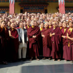 Conclusion of the 2017 Karmapa Public Course