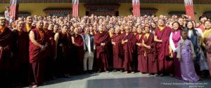 Conclusion of the 2017 Karmapa Public Course