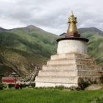 On Tuesday, 21.03.2017, Dr Eva Seegers held an inspiring Publice lecture about stupas