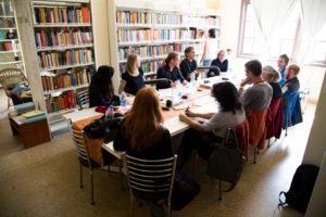 A New Academic Year Begins at K.I.B.I.