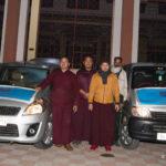Karmapa International Buddhist Society 2018 Events.