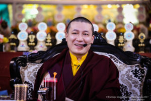 Karmapa Public Course 2018: Registration is Open!