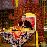 Karmapa Public Course, 2018