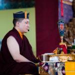 KIBI Karmapa Public Teaching Course 2018