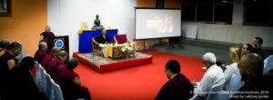 KIBI Intensive One-Month Course Underway