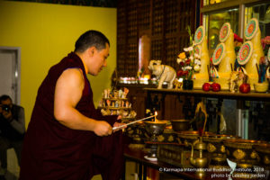 KIBI PUBLIC MEDITATIONCOURSE2018/19 BEGINS