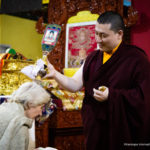 Conclusion of the 2019 Karmapa Public Course