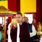 Celebration of HH the Karmapa's 36th Birthday
