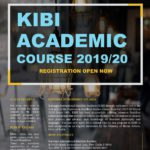 Registration for Diploma in Buddhist Studies at KIBI is Now Open