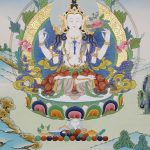 Chenrezig Sadhana now available for download